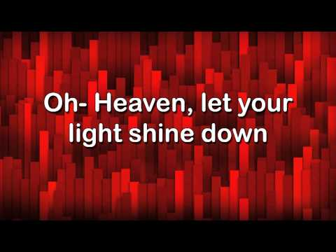 "Mission Six ""Shine"" Lyric Video"