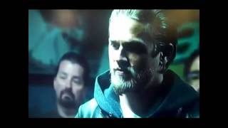 Сыны анархии (Sons of Anarchy) трейлер