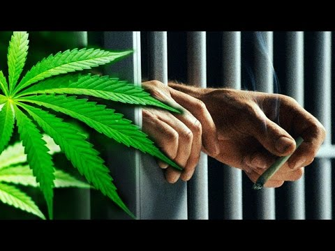 Will Legal Weed Free People From Jail?