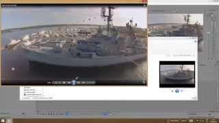 SONY VEGAS 13 - Parametros de renderizacion para Youtube video de alta calidad y bajo peso