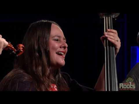 """Foghorn Stringband """"Mon Vieux Wagon"""""""