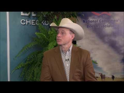 Cattle Industry Leaders Talk Cattle Markets