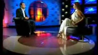 Dr.Nader Saab guest on Joelle Alha. Part 5