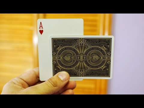 FORGET this CARD TRICK