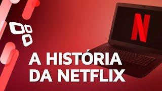 A história da Netflix - TecMundo thumbnail