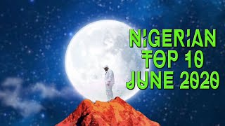 Top 10 New Nigerian music videos | June 2020
