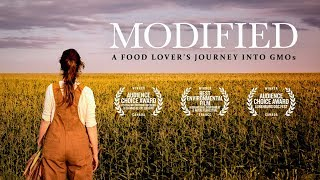 'Modified' Film, Fresh Food, GMO Food, Non-GMO Food in United States & Canada