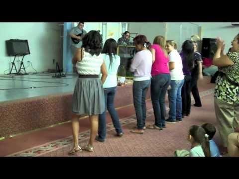 Juarez Trip 2012