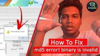 How To Fix Odin md5 error binary is invalid by Mr Solution