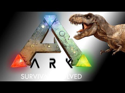 Let's Play ARK Survival Evolved Deutsch - OSCAR PERFORMANCE