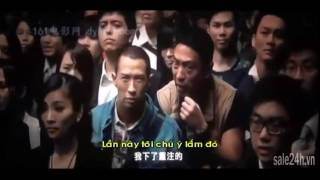 [Trương Gia Huy]  Không thể gục ngã