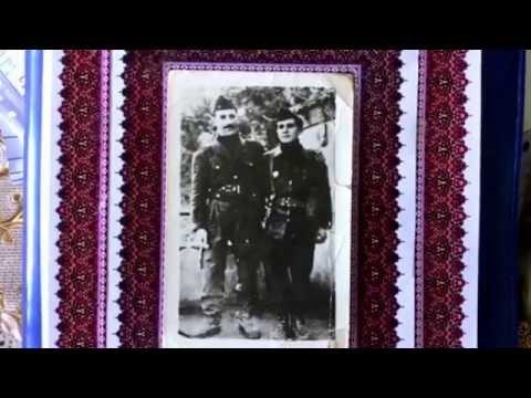 Le colonel Amirouch avec son aide de camp mouri tayeb, les deux sont tombés au champ d