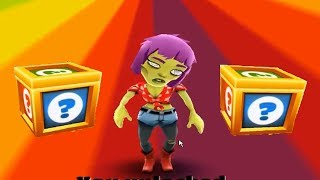SUBWAY SURFERS GAMEPLAY PC HD 30 💞 PLAY AND MYSTERY BOXES OPENING Tuaone