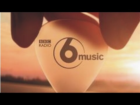 Mano McLaughlin featured artist Guy Garvey BBC Radio 6 Music 2013 - Distilled Records