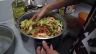 Cómo hacer Kimchi con Boy$CREAM Thumbnail