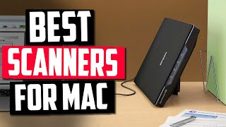 The Best Scanner Manufacturers