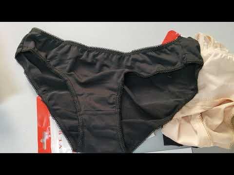 Cách mua quần lót nữ thun lạnh uy tín tốt