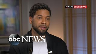 'Empire' star Jussie Smollett heartbroken over criticism after attack