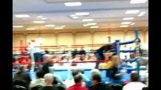 03252012 Holiday Inn McKnight Road - Joe Cirko VS Bradley Helms