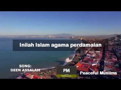 Deen Assalam Dengan Terjemahan Bahasa Indonesia