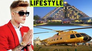 Justin Bieber Lifestyle 2019