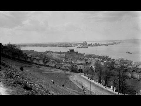 Нижний Новгород / Nizhny Novgorod  in 1931