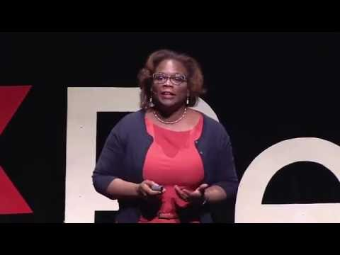 A new approach to rehabilitation … with robots | Michelle Johnson | TEDxPenn