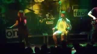 Kontrust - Phono Sapiens (live @ Melkweg Amsterdam 11.05.2010) 3/11