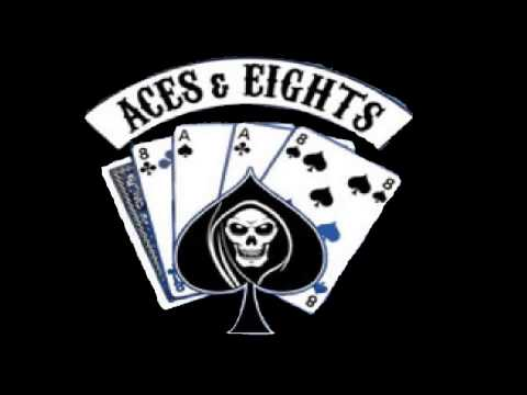 Aces & Eights 1st TNA Theme 'Deadman's Hand' 100% CLEAR!