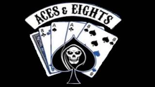 Aces & Eights 1st TNA Theme