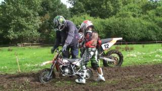 Official  Enduroland Kids Northaw