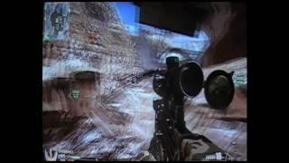 MW2-Dominio (Doppio commento)Wa2000 31-14