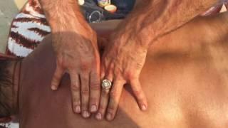 видео Боль при массаже