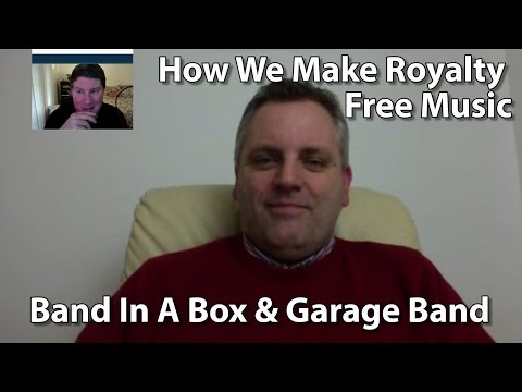 Royalty Free Music - Ways We Make It