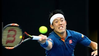 テニス!錦織vsジョコビッチ速報