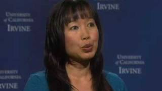 Linda Vo: Asian Americans' Social Issues - UC Irvine