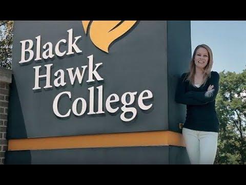 Black Hawk College Quad-Cities Campus Video Tour