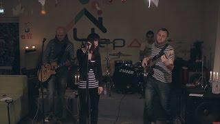 �������� ���� ПУДИНГ - Ты налево | Bazilik Live ������