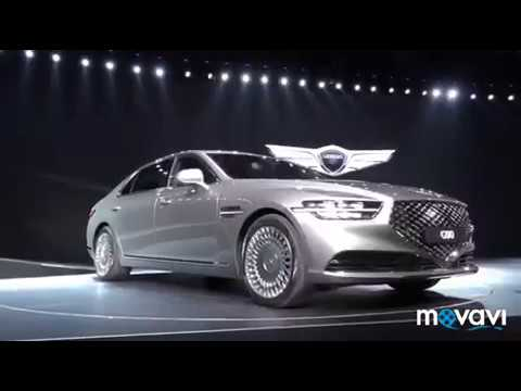 [카가이] 제네시스 G90 1인칭 POV 야간 체험[2020 GENESIS G90 5.0 V8 POV Night Driving Impressions]