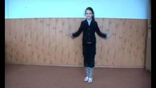 Физкультминутки на уроках английского языка, Барановичи школа 9