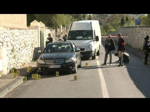 Marseille: un jeune homme assassiné à la kalachnikov - 11/11