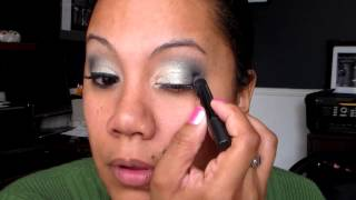 Avon Mark Big Eye Pencil: Mint Delight Thumbnail