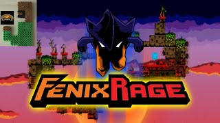 Have Game, Will Play: Fenix Rage Review
