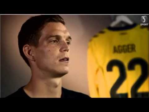 Exclusive: Daniel Agger speaks out on leaving Liverpool