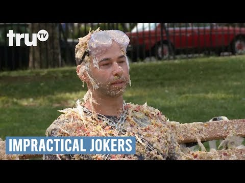 Impractical Jokers - The Jokers Pack A Punch (Mashup) | truTV