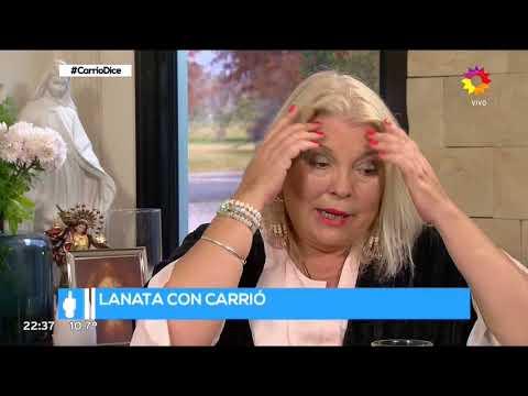 ¿Qué tiene Lilita en la cabeza? Entrevista completa entre Elisa Carrió y Jorge Lanata