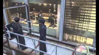 Mafia 2 [PC Gameplay] 10th mission - Hotel (SPOILERS!!!)