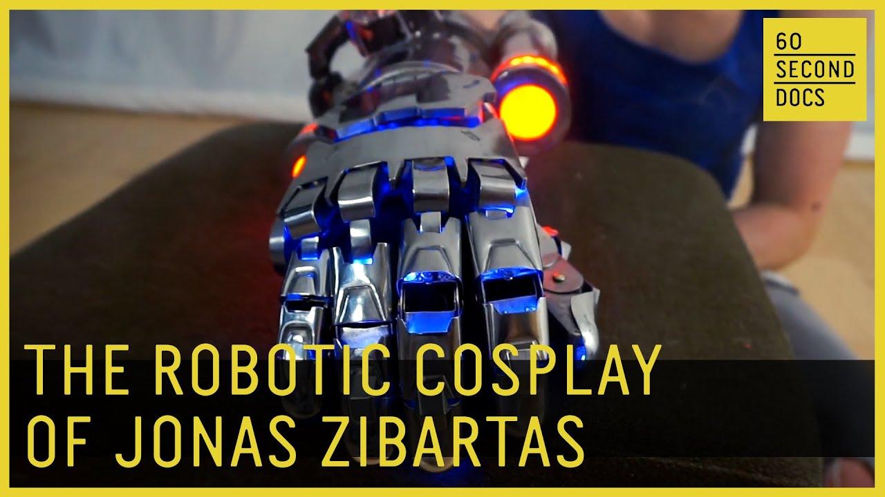 Robotic Cosplay