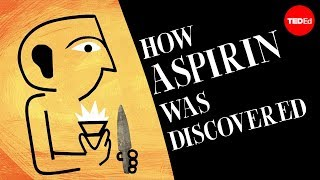 How aspirin was discovered - Krishna Sudhir