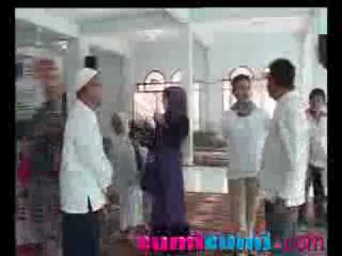 Album Religi Syahrul Gunawan Adalah Kado Istimewa Untuk Istri - CumiCumi.com